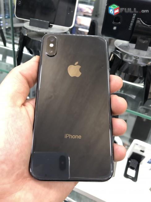 Apple X 64 GB Anteri