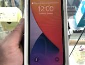 Iphone  X i Ekrani Veranorogum Shushaneri Poxarinum