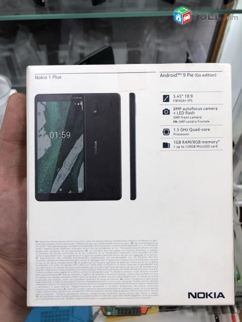 Nokia 1.Plus tupov anteri vichak