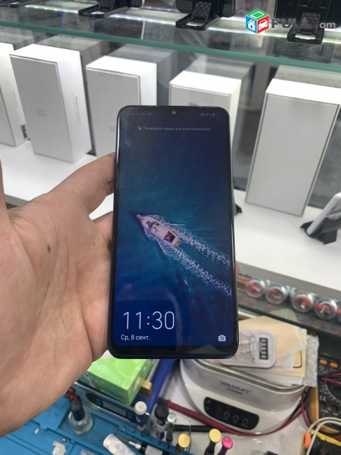 Huawei  20 Lite 128gb 4gb anteri vichak