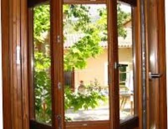 ԵՎՐՈ Դռներ և պատուհաններ / Metaxaplaste ev alyumine dur patuhan