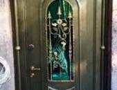 METAXAKAN DRNER մետաղական դռներ