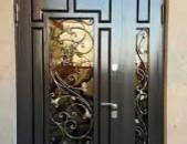 Մուտքի Դռներ / դարբնագործ, Входные двери / Mutqi Dur
