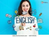 xosakcakan angleren Уроки английского языка