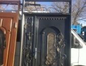 Մետաղական դռներ metaxakan drner