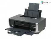 vacharvum e printer Canon Pixma IP4300 vorpes pahestamas