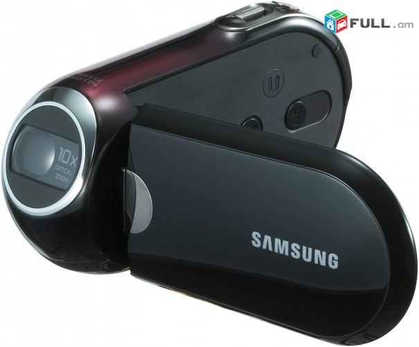 Վաճառվում է վիդեոկամեռա Samsung SMX-C10RP