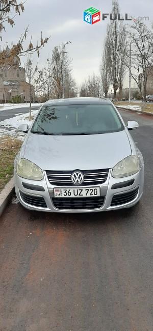 Volkswagen Jetta , 2006թ.