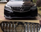 Mercedes Benz W212 2013-2016 ablicovka GT