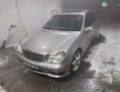 Mercedes-Benz - C 230 , 2006թ.