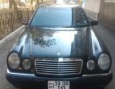 Mercedes-Benz - E 320 Avantgarde , 1997թ.