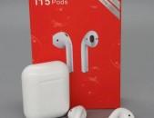 Airpods I15 /airpods /bluetooth  /անլար /ականջակալ /անլարականջակալ /wireless