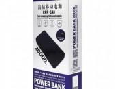 Powerbank REMAX RPP-148 20000 mah | արտաքին մարտկոց