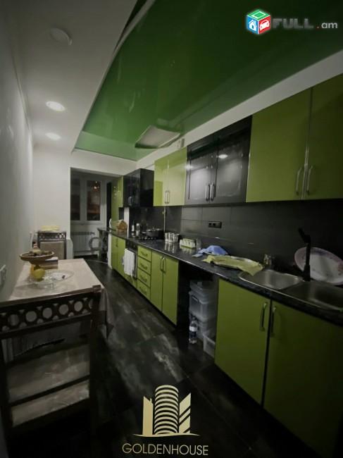 3 սեն բնակարան ՄԴՍԿ գույք / տեխնիկայով ԿՈԴ 0108