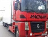 Reno magnum; renault magnum, daf, scania, volvo