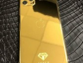Apple  iPhone 11 Pro - 256GB - Space Gray / 24kt Luxury Gold Edition