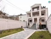 Կոդ 84621  Երեք հարկանի քարե տուն Արմեն Տիգրանյանի փողոցում Արաբկիրում, 450 ք.մ., 3+ սանհանգույց