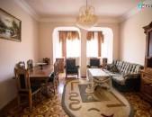 Կոդ 52133  Քաջազնունու փողոց 3 սենյականոց բն, Qajaznunu
