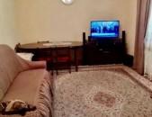 ՄԳ207 Վաճառվում  է 3 սենյականոց  բնակարան՝ 74քմ մակերեսով,  9 հարկանի շենքի 1-ին հարկում