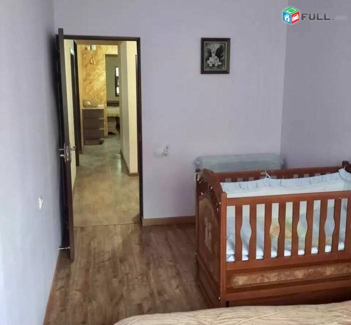 ՄԳ368 Վաճառվում է 3 սենյականոց բնակարան՝ 78քմ մակերեսով,  4հարկանի շենքի 2-րդ հարկում