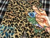 Kanaci shortik, tigrovka, chaps 33 haqnoci Amerikyan