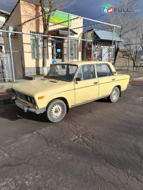 VAZ(Lada) 2106 , 1985թ.