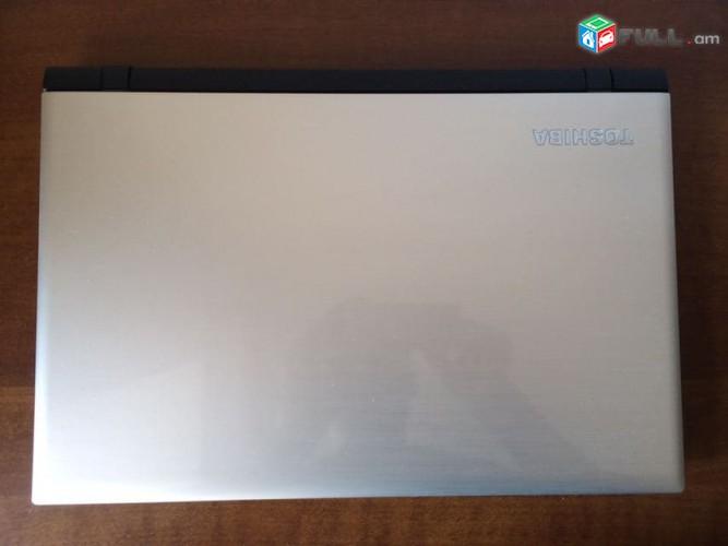 Toshiba Satellite l55t i7 6500