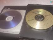 Windows XP SP3 (RU, DVD) + MS Office 2007 (EN, CD) + Driver Pack 13
