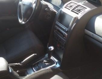 Peugeot 407 , 2005թ.