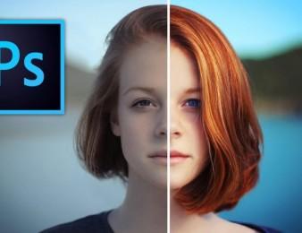 Adobe Photoshop ծրագրի մասնագիտացված դասընթացներ