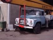 ZIL 4314 , 1988թ.