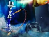 PlayStation 4 Slim 24 JaMaV