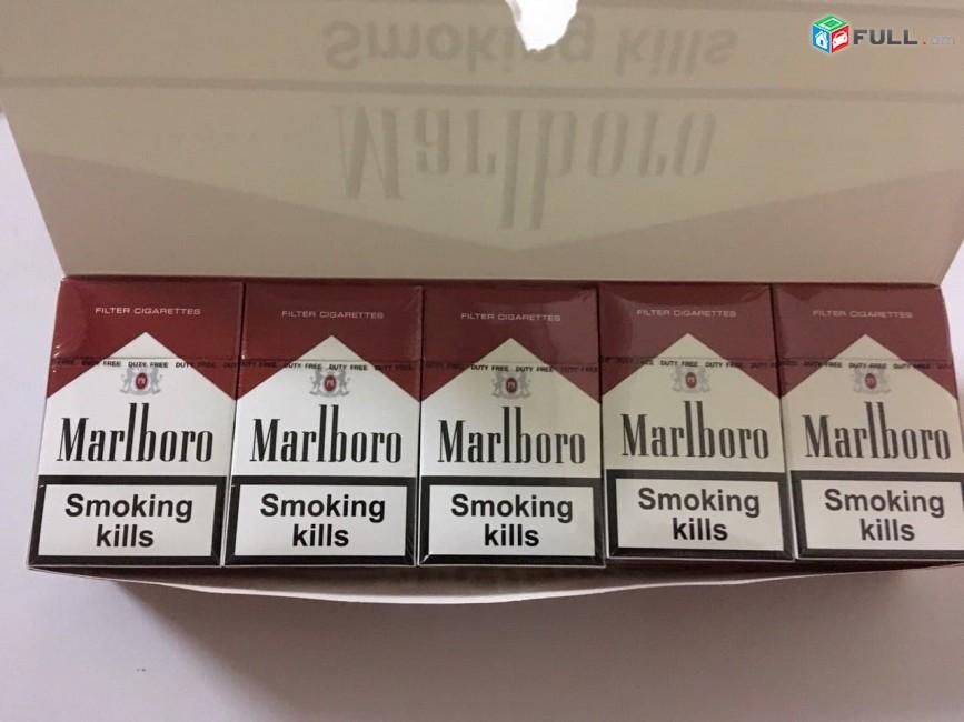 сигареты marlboro red duty free камаз купить