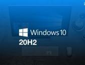 Ֆորմատ (FORMAT)  ՕՀ-ի տեղադրում՝ Windows 7 / 10 (32/64bit UEFI)