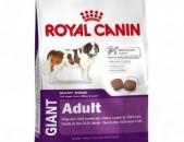 Royal Canin Giant Adult shan ker 15KG Anvchar Araqum