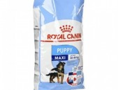 Royal Canin Maxi Junior 15 Kg Anvchar Araqum
