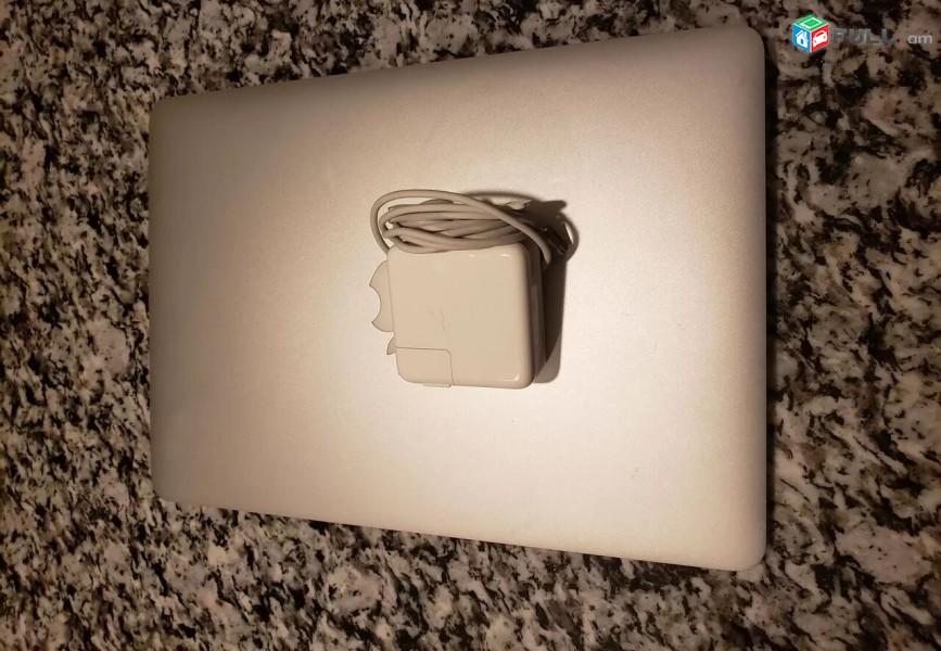 Apple MacBook Air 13 2013 Գերազանց վիճակում գնվել է ԱՄՆ-ից