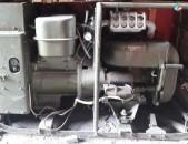 Генератор движок АБ-4-0/ 230 М1