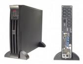UPS - APC Smart-UPS 3000 XLM + 6 ամիս  երաշխիք