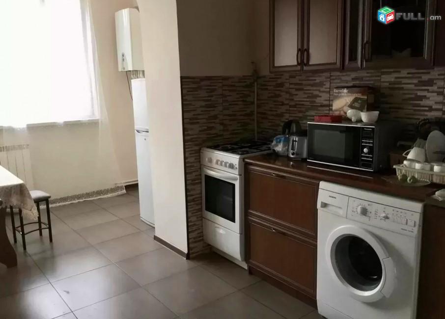 Կոդ 8170 Վարձով 2 սենյակ բն. Նալբանդյան փողոցում