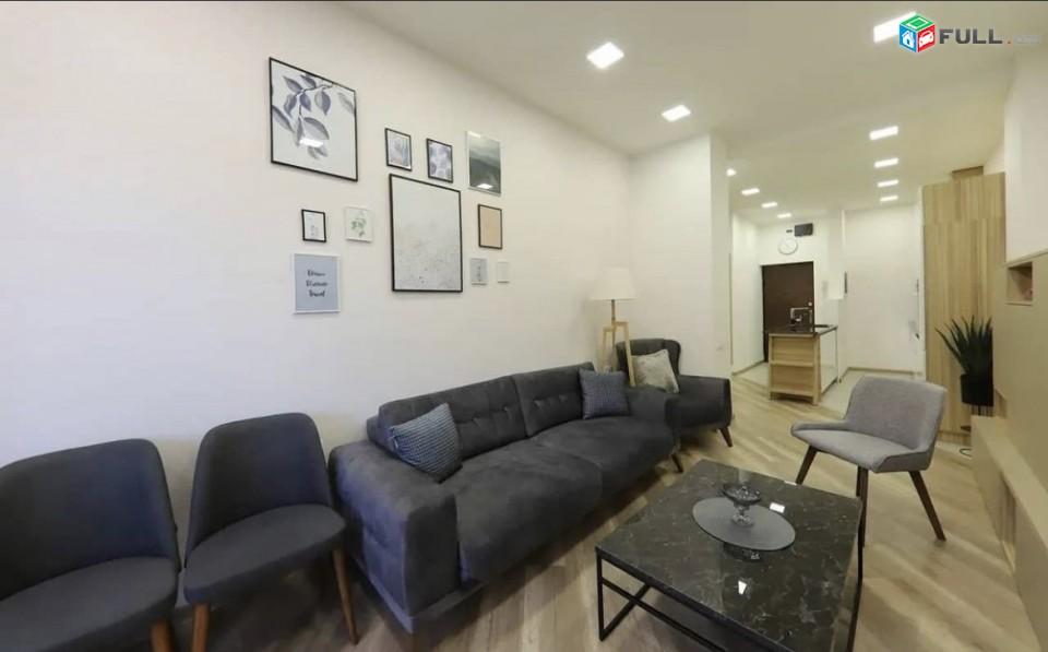 Կոդ 011285 Արամի փողոց 2 սեն. բնակարան նորակառույց Մալիբու այգու հարևանությամբ