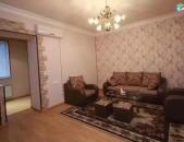 Կոդ 011309 Վաճառվում է 2 սենյականոց բնակարան Սայաթ-Նովայի պողոտայում, 67 ք.մ., բարձր առաստաղներ, նախավերջին հարկ