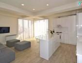 Կոդ 011314 Վաճառք 2 սենյականոց բնակարան նորակառույց շենքում Արաբկիրում, 66 ք.մ., բարձր առաստաղներ, նախավերջին հարկ