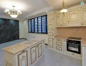 Կոդ 011387  Վաճառք  4 սենյականոց բնակարան նորակառույց շենքում Սայաթ-Նովայի պողոտայում, 122 ք.մ., 3 սանհանգույց