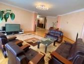 Կոդ 011388  Վաճառվում է 4 սենյականոց բնակարան նորակառույց շենքում Ամիրյան փողոցում, 190 ք.մ., 3 սանհանգույց