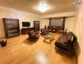 Կոդ 011195  Վաճառք 4 սենյականոց բնակարան նորակառույց շենքում Ամիրյան փողոցում, 170 ք.մ., 2 սանհանգույց
