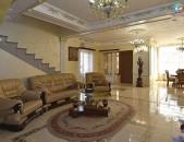 Կոդ 011416  Վաճառք երեք հարկանի քարե տուն Դավթաշեն փողոցում  8 սեն. 525 ք.մ., 3+ սանհանգույց