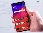 Samsung  Galaxy S10+ 8gb 128gb Android 11 4k video ejan gin