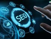 SEO օպտիմիզացիա և առաջխաղացում Google, Yandex