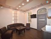 Կոդ 30069 Վարձով է տրվում 3 սենյականոց բնակարան Մաշտոցի պողոտայում